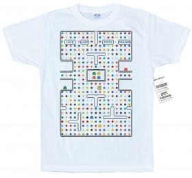 Love Lust Faith + Dreams 30 STM PacMan Design T Shirt