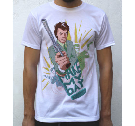 Dirty Harry T shirt