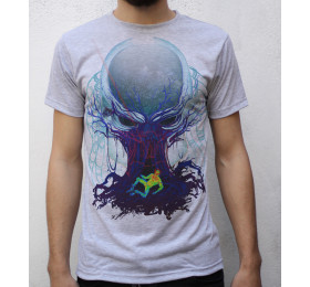 Predator T shirt Artwork