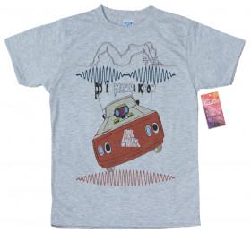 Do I Wanna Know? AM Design T Shirt