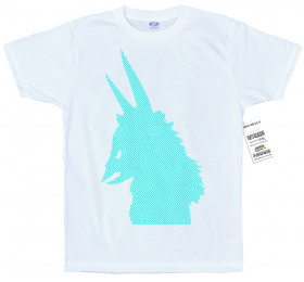 Electric - Axis Design T-Shirt
