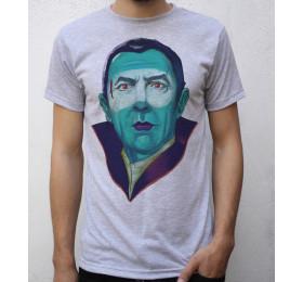 Bela Lugosi T shirt Artwork, Dracula