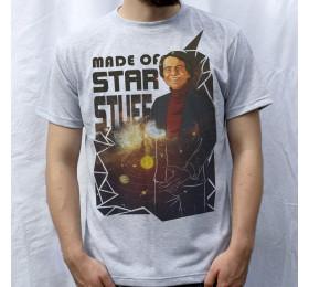 Carl Sagan T shirt, Star Stuff by OfGiorge