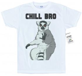 Chill Bro T shirt Design