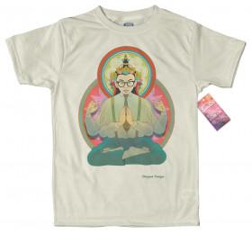 Chögyam Trungpa T shirt Artwork