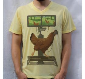 Cockulus Rift T shirt Design by psyl0