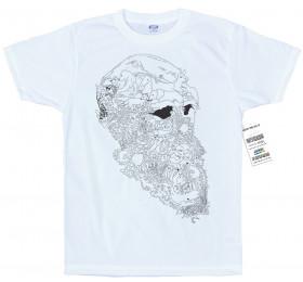 Charles Darwin T shirt Design