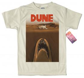 Dune T shirt Artwork, #Jaws