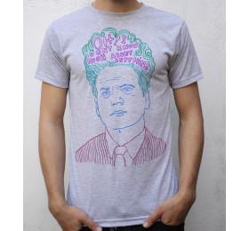 Eraserhead T shirt Artwork