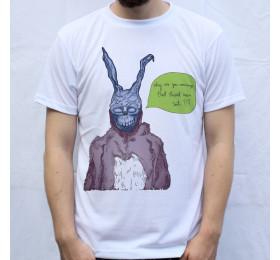 Donnie Darko - Frank Design T Shirt