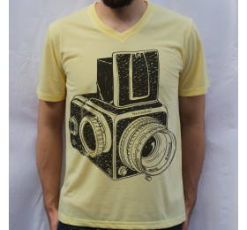 Hasselblad Vintage Camera T-Shirt