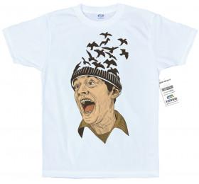Jack Nicholson T shirt Artwork