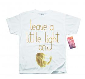 Moving On T-Shirt Design, James Inspired