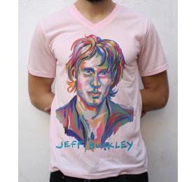 Jeff Buckley T shirt Artwork