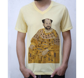 Gustav Klimt T shirt Artwork