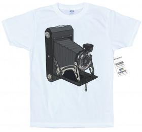Kodak Super Six-20 T Shirt Design