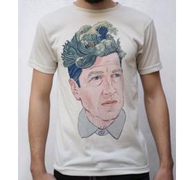 David Lynch T shirt Artwork