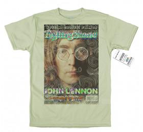 John Lennon T shirt, Rolling Stoned Magazine