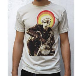 Marlon Brando T shirt Design
