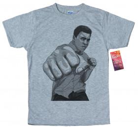 Muhammad Ali T shirt Artwork