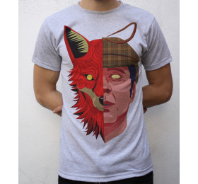 Nasty T shirt Artwork