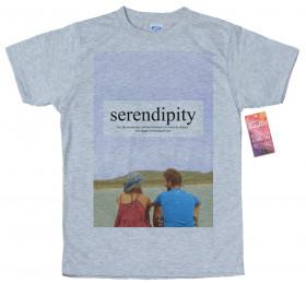 Serendipity T shirt Design
