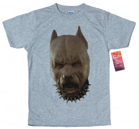 Pitbull Terrier Design T-Shirt