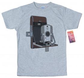 Polaroid Land Camera Model 95 T-Shirt