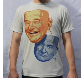 Robin Williams T-Shirt Design
