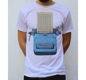 The Shining T shirt Design