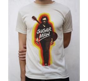 Sixto Rodriguez T Shirt Design