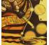 Syd Barrett in the acid sea T shirt Design, by rosenfeldtown