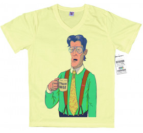 That Would Be Great Meme T shirt, Office Space, Gary Cole, Bill Lumbergh