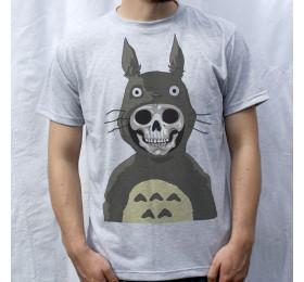 My Nightmare Totoro T-Shirt Design