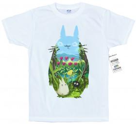 My Favorite Neighbor T shirt Artwork, #Totoro