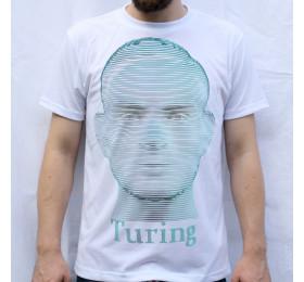 Alan Turing T shirt Design