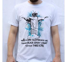 Bill Hicks TV T Shirt