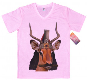 Vlad the Impala T shirt Design