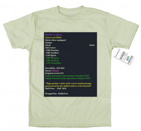 WoW T shirt Design, #world of warcraft